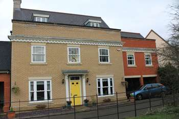 6 Bedrooms Detached House for sale in Great Notley, Braintree