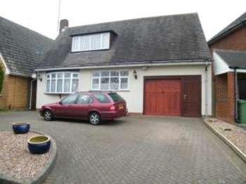 3 Bedrooms Bungalow for sale in Longlands Road, Halesowen, West Midlands