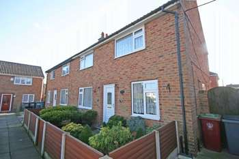 2 Bedrooms Semi Detached House for sale in Dinmore Avenue, Blackpool