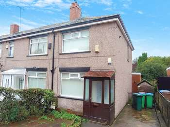 2 Bedrooms End Of Terrace House for sale in Park Road, ROCHDALE, Lancashire