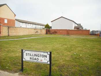 Property for sale in Stillington Road, Liverpool, L8