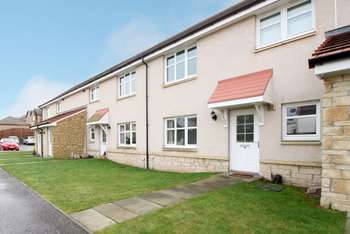 2 Bedrooms Flat for sale in Springhill Brae, Crossgates, Dunfermline, Fife, KY4 8BS