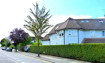 7 Bedrooms Semi Detached House for sale in THE RIDGEWAY, GOLDERS GREEN, LONDON, NW11