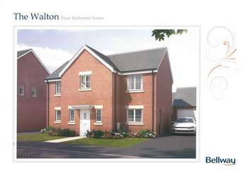 4 Bedrooms Detached House for sale in The Walton, Mallards Reach, Newton, Porthcawl, Bridgend County Borough, CF36 5RR.