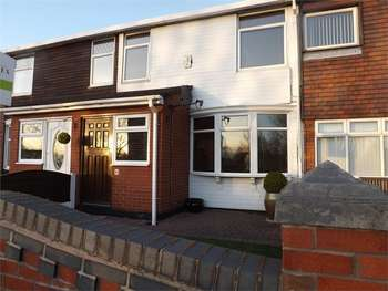 3 Bedrooms Terraced House for sale in Hapsford Road, Liverpool, Merseyside