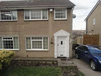 3 Bedrooms Semi Detached House for sale in High Street, Batley