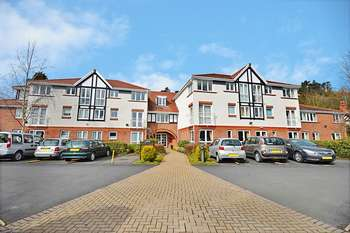 1 Bedroom Retirement Property for sale in Denehurst Court, Church Stretton, SY6 6EQ