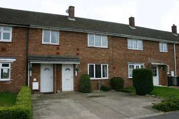 4 Bedrooms Terraced House for sale in Stenner Road, Coningsby, Lincolnshire