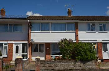 3 Bedrooms Terraced House for sale in 3 Bedroom Mid Terrace in Bickington, Barnstaple