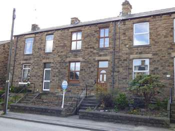 2 Bedrooms Terraced House for sale in Lees Hall Road, Dewsbury