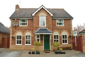 4 Bedrooms Detached House for sale in Speedwell Lane, Walkington, Beverley