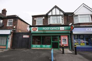 Property for sale in Barton Road, Manchester
