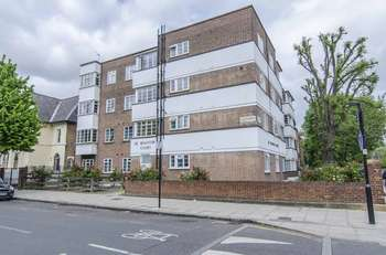 1 Bedroom Flat for sale in Northchurch Road, London, N1
