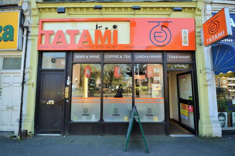 Restaurant Commercial for sale in The Vale, Acton, W3 7RQ