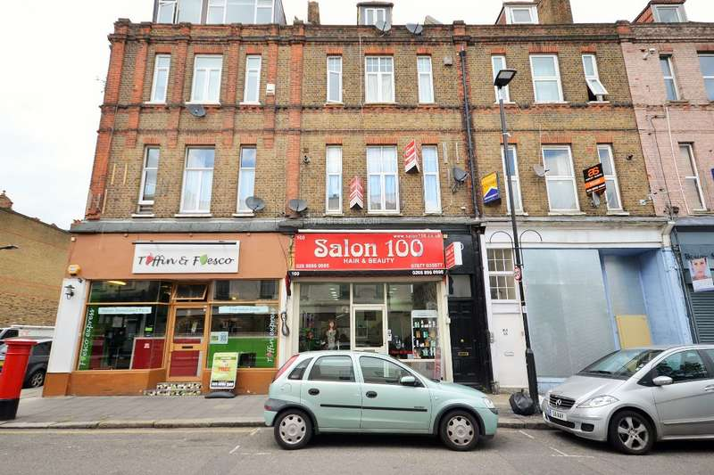 Shop Commercial for sale in Churchfield Road, Acton W3 6DH
