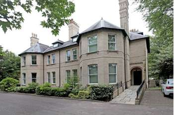 2 Bedrooms Flat for sale in Farley Lodge, Cavendish Road, Bowdon