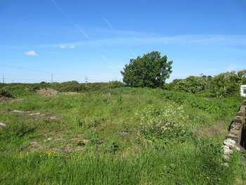 Land Commercial for sale in Zealand Park, Caergeiliog