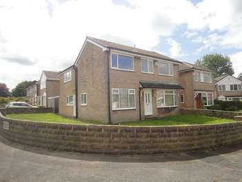 Property for sale in Lichfield Road, Dewsbury