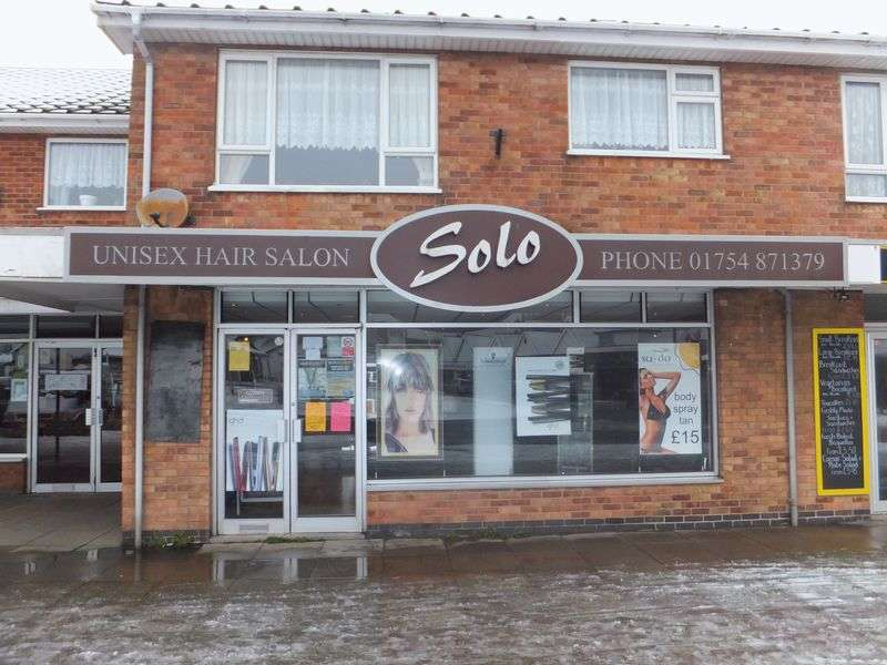 Property for sale in The Green, Chapel St Leonards, Skegness