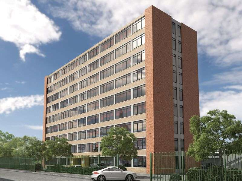 1 Bedroom Flat for sale in Grove Road, Manchester
