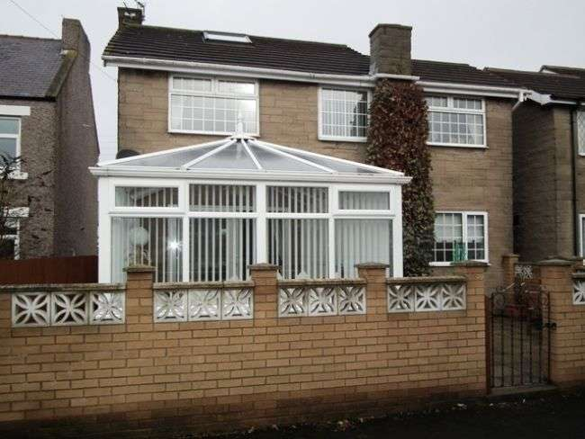 3 Bedrooms House for sale in New Haven House, Front Street - Three Bedroom Detached House