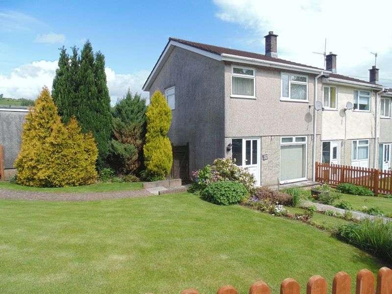 3 Bedrooms House for sale in Heol Isaf, Pontypool