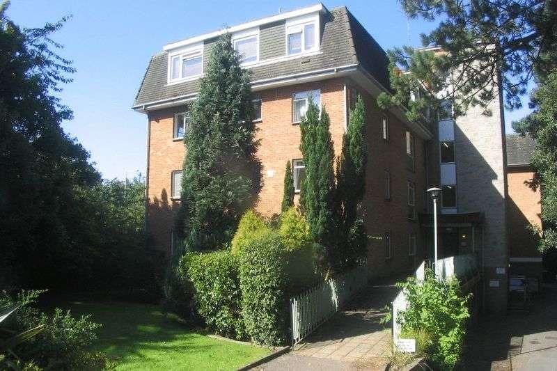 1 Bedroom Flat for sale in Woodland Grange, Dean Park Road, Bournemouth
