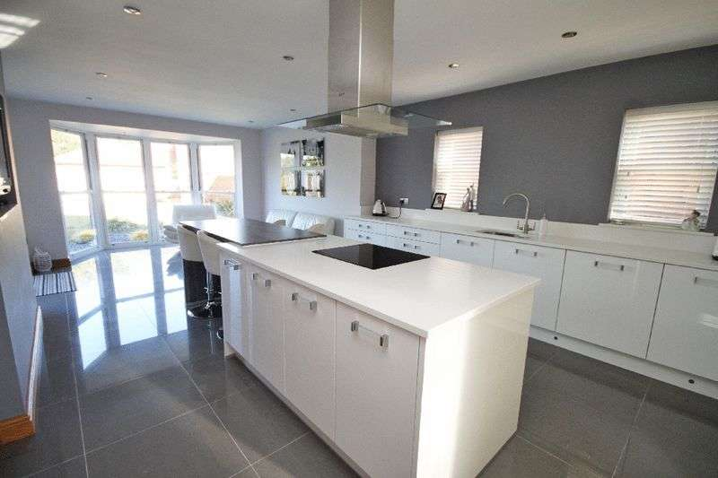 6 Bedrooms Detached House for sale in CHURCH LANE, TETNEY