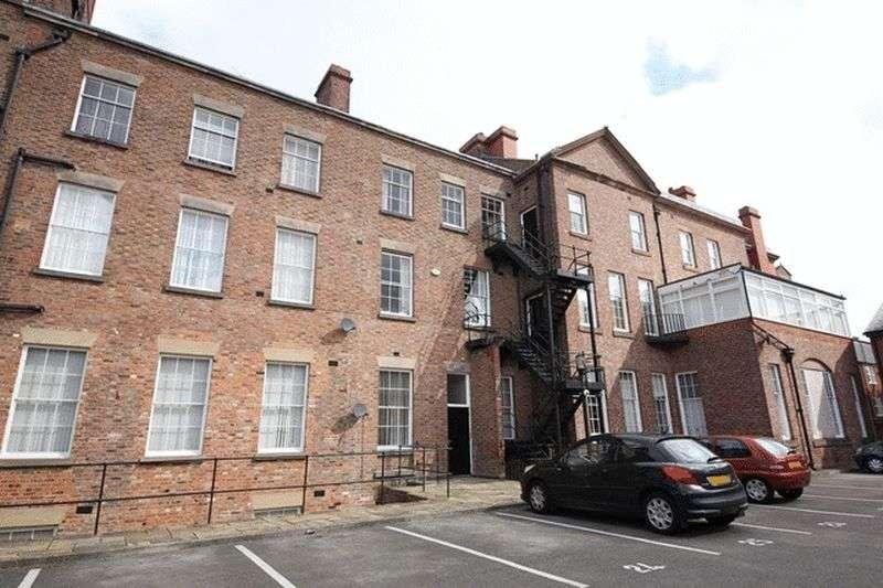 1 Bedroom Flat for sale in Upper Parliament Street, Georgian Quarter, Liverpool, L8
