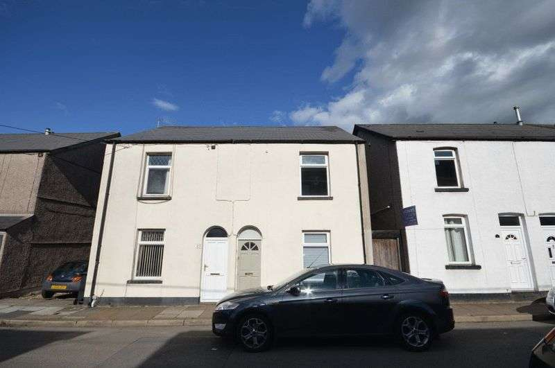 2 Bedrooms Semi Detached House for sale in TWO BEDROOM SEMI-DETACHED WITH NO ONWARD CHAIN