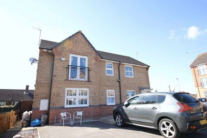 2 Bedrooms Flat for sale in Olive Mount Road, Wavertree, Liverpool, L15