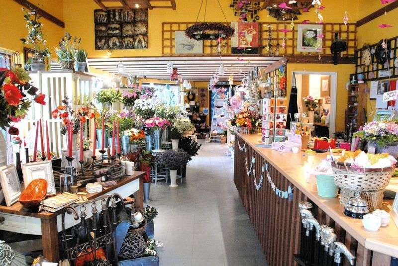Property for sale in Exceptional Leasehold Florist & Gift Shop