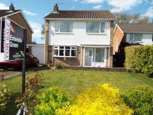 4 Bedrooms Link Detached House for sale in Holmwood Close, Formby, Liverpool, Merseyside, L37