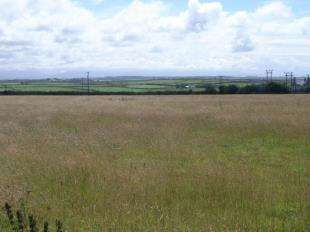 Land Commercial for sale in Ty Croes, Sir Ynys Mon, LL63