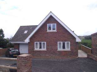 4 Bedrooms House for sale in Pen-Y-Maes Road, Holywell, Flintshire, CH8
