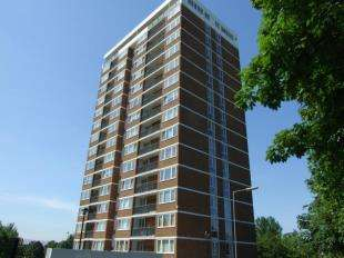 2 Bedrooms Flat for sale in Conway Street, Liverpool, Merseyside, L5