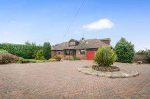 6 Bedrooms Detached House for sale in Liverpool Road, Lydiate, Liverpool, Merseyside, L31