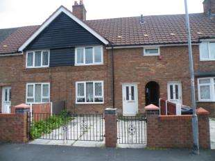 2 Bedrooms Terraced House for sale in Hazel Road, Liverpool, Merseyside, L36
