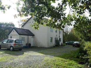 6 Bedrooms House for sale in Penrhyndeudraeth, Gwynedd, LL48