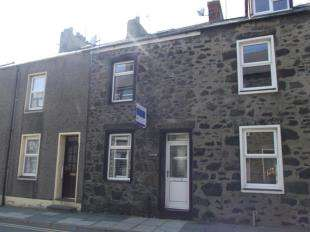 3 Bedrooms Terraced House for sale in New Street, Pwllheli, Gwynedd, LL53