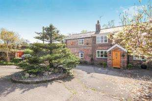 3 Bedrooms House for sale in The Wharf, Preston Brook, Runcorn, Cheshire, WA7