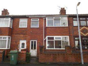 3 Bedrooms Terraced House for sale in Carlton Street, Poolstock, Wigan, WN3