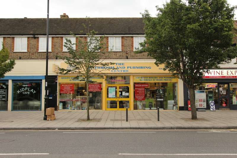 Shop Commercial for sale in Lower Addiscombe Road, Addiscombe, CR0