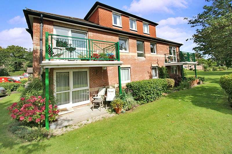2 Bedrooms Retirement Property for sale in Mumbles Bay Court, Swansea, SA3 5BS