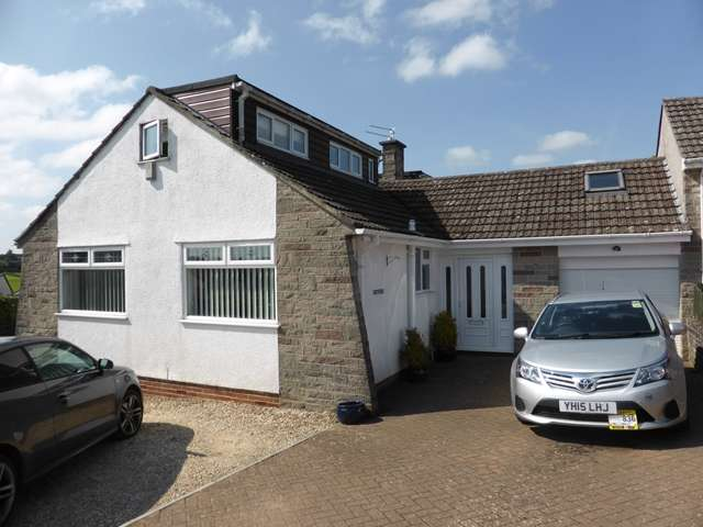 3 Bedrooms Detached House for sale in CHEW MAGNA