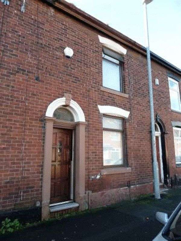 2 Bedrooms Terraced House for sale in 234 Belgrave Road