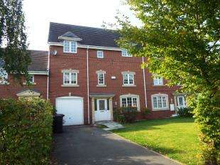 4 Bedrooms House for sale in Fairfax Drive, Nantwich, Cheshire
