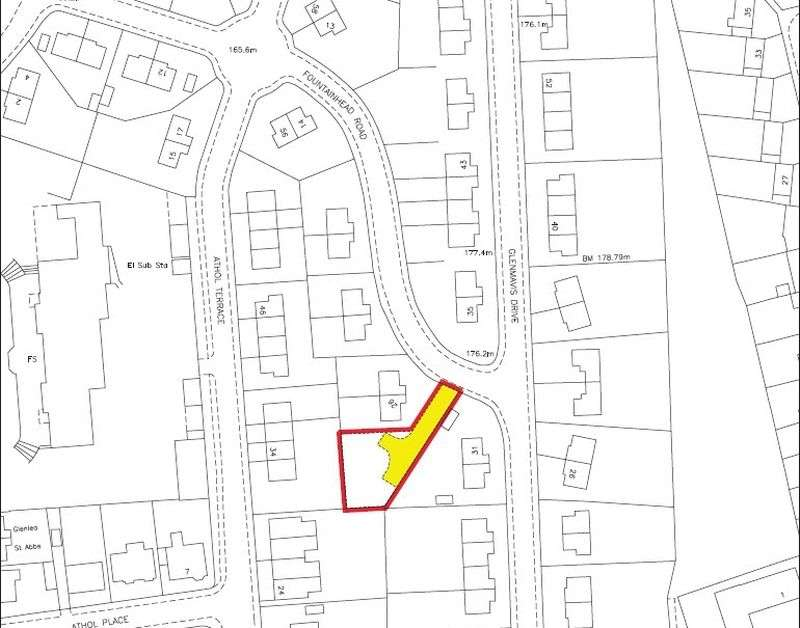 Land Commercial for sale in Fountainhead Road, Bathgate
