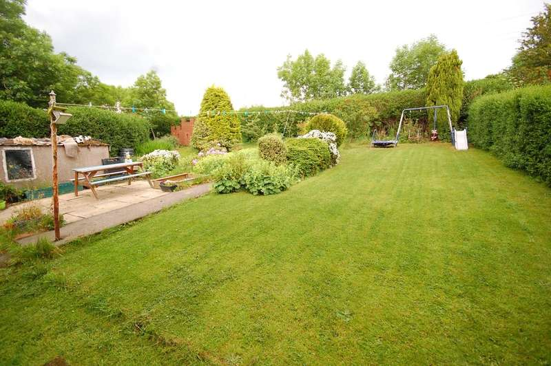 3 Bedrooms Semi Detached House for sale in Rose Lea, Witton Gilbert, Durham