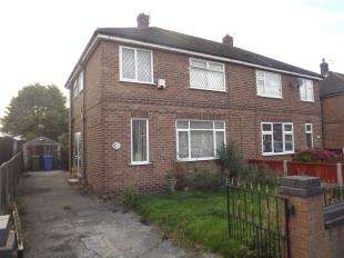 3 Bedrooms Semi Detached House for sale in Poachers Lane, Warrington, Cheshire